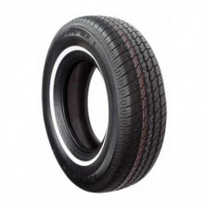 205/75R15 MAXXIS WHITE SIDE WALL 8PR